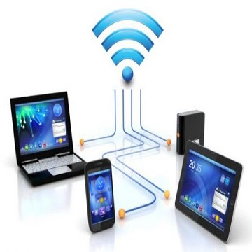 Wireless for Law Offices