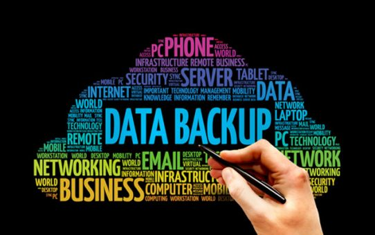 Data Backup Cloud